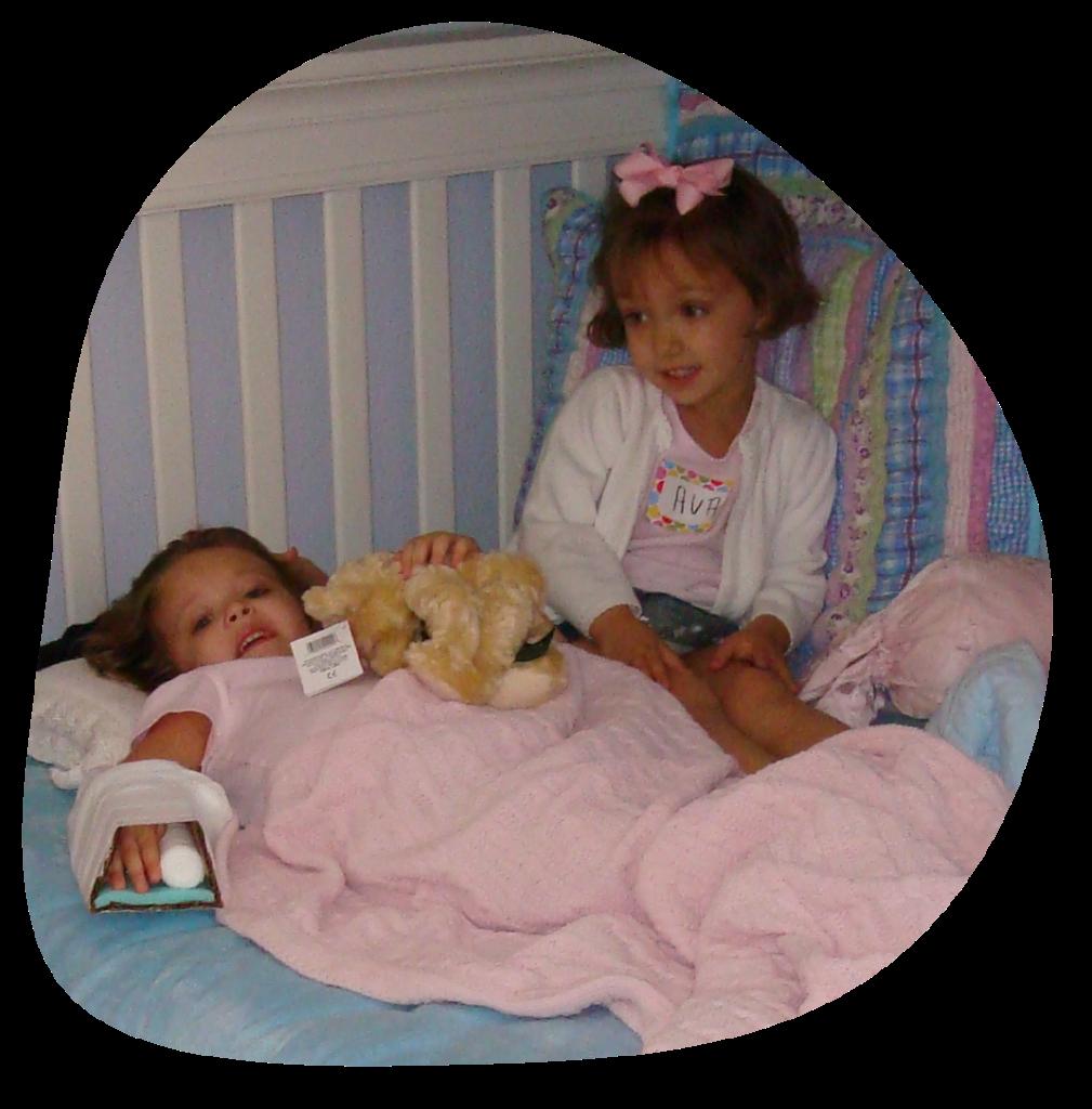 Emergency Cuddles for Kids